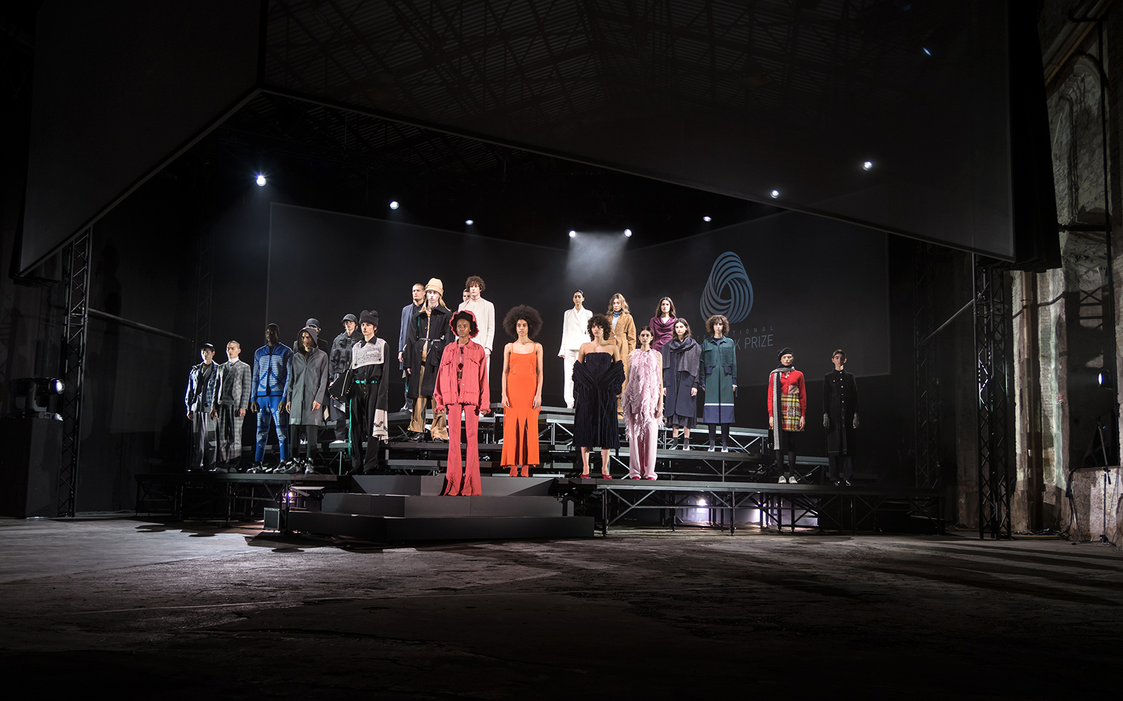 International Woolmark Prize 2018